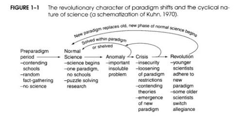 Kuhn's Revolutions