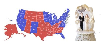 Red State Marriage