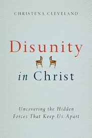 Disunity