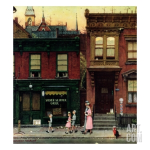 norman-rockwell--walking-to-church-april-4-1953_i-G-52-5271-9RPZG00Z