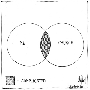 http://www.nakedpastor.com/2015/06/is-this-your-relationship-to-the-church-and-sale/