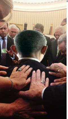 Obama Evangelicals