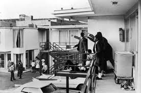 MLK Balcony